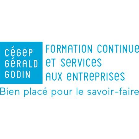 Formation continue et services aux entreprises du Cégep Gérald Godin