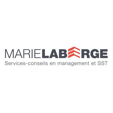 Marie Laberge Services-conseils Management et SST