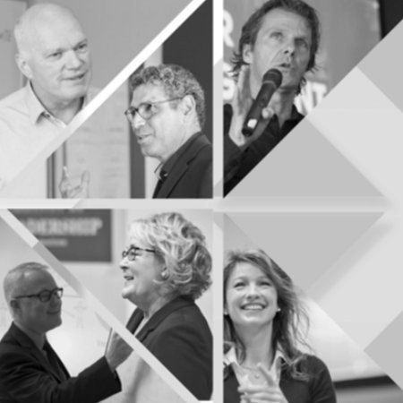 Formateurs & Conférenciers  | Institut de leadership