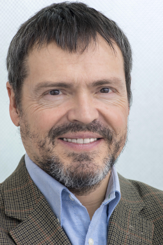 Jean-François Morin