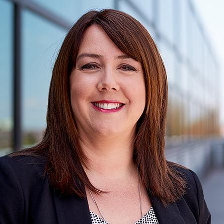Sophie Lemieux, MBA, Adm.A., C.M.C.